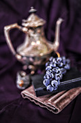 HD Connelly - Still Life With Grapes...