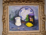 Milan Ivosevic - Still Life With Lemon