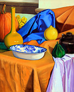Martin Sullivan - Still Life With Satin