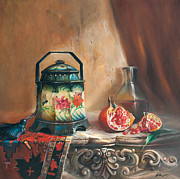 Vasil Vasilev - Still life with sugar...