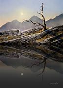 Frank Wilson - Still Standing Reflections