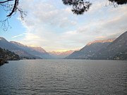Ty Cook - Still Waters Lake Como...