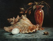 Jolyn Kuhn - Stilllife