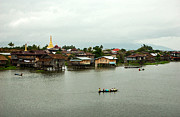 RicardMN Photography - Stilt Houses and Pagodas