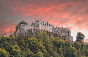 Roy McPeak - Stirling castle
