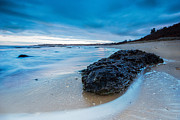 Keith Thorburn - Stone Beach Gullane