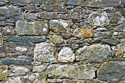 Jane McIlroy - Stone Wall