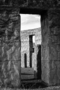 Claude Dalley - Stonehenge - 2