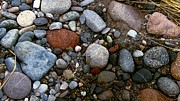 Jennifer Wheatley Wolf - Stones