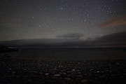 Pekka Sammallahti - Stony Beach with Stars