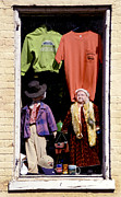 Harpers Ferry Posters - Store Dolls Poster by Paul W Faust -  Impressions of Light