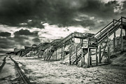 Mary Almond - Storm at OBX