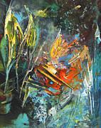 Miki De Goodaboom - Storm in The NIght