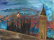 Big Ben Originals - Storm of Big Ben by George  Washnis