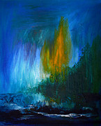 Décor Originals - Storm Over Kauai by Donna Blackhall