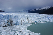 Michele Burgess - Storm Over Perito Moreno