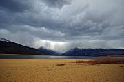 Jeremy Rhoades - Stormy Beach