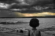 Purchase Photography Online Posters - Stormy Life Poster by Steven  Michael