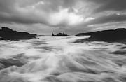 Roy McPeak - Stormy Morning