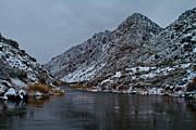 Atom Crawford - Stormy River