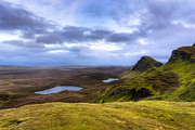 Storybook Beauty Of The Isle Of Skye Print by Mark Tisdale