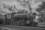 Guy Whiteley - Strasburg Rail 475 in HDR
