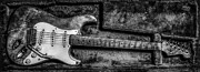 Ray Congrove - Stratocaster In Grey
