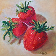 Pat Gerace - Strawberries and Sugar