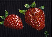 Joyce Sherwin - Strawberries
