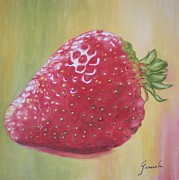Graciela Castro - Strawberry