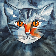 Jutta Maria Pusl - Stray Cat