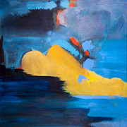 Featured Originals - Stream of Consciousness by Kathleen Kolba