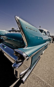 Caddy Prints - Streamlined Print by Merrick Imagery
