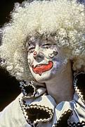 Gary Dow - Street Clown
