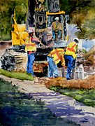 Ron Stephens - Street Improvements
