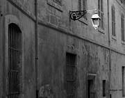 Allen Sheffield - Street Lamp