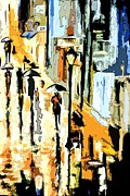 Indira Mukherji - Street Light
