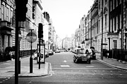Alejandra Pinango - Street of London