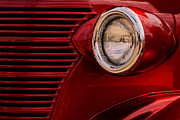 Street Photography Digital Art - Street Rod 2 by Jack Zulli