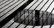 Arkady Kunysz - Stripes and reflections 1