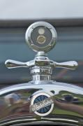 Motor Meter Photos - Studebaker by Jack R Perry