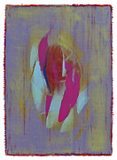 Hermann Lederle Prints - Study 12 Print by Hermann Lederle
