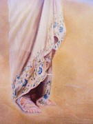 Jo Marrocco - Study in Pastel   detail