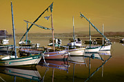 Patrick Kessler - Stunning fishing port