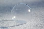 Weather - Sub-Zero by Shane Bechler