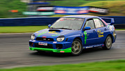 Jdm Photos - Subaru by Martin Slotta