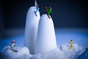 Miniature Photo Originals - Sugar by Korkut Dede Akir
