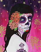 Sugar Skull Originals - Sugar Mum by Sonia Orban-Price