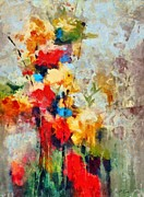 Elizabeth Coats - Summer Bouquet