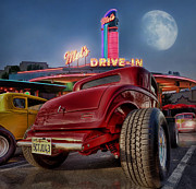 Rat Rod Studios - Summer Cruisin
